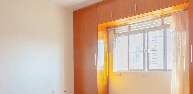 Apartamento residencial em são paulo - sp, paraíso