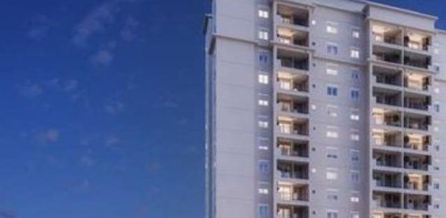Apartamento residencial em são paulo - sp, santo amaro