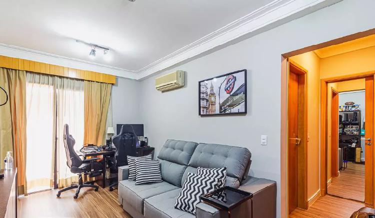 Apartamento - moema - 1 quarto
