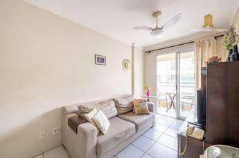 Apartamento com 1 quarto à venda no bairro guara ii, 35m²