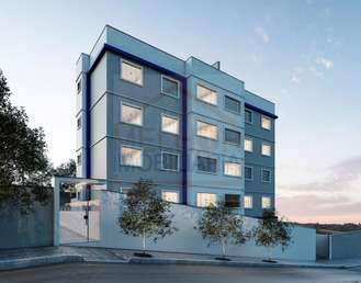 Apartamento com 2 quartos à venda no bairro gutierrez,
