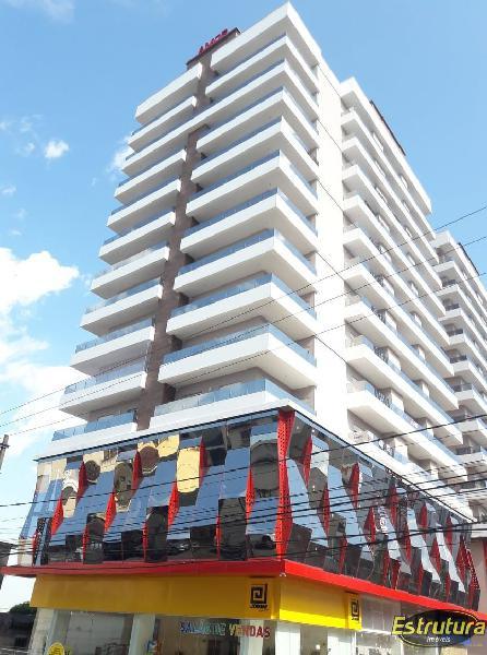 Apartamento à venda no centro - santa maria, rs. im288727