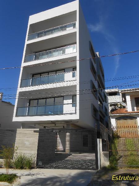 Apartamento à venda no km 3 - santa maria, rs. im69372