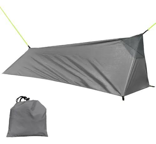 Barraca de mochila de acampamento ao ar livre barraca de