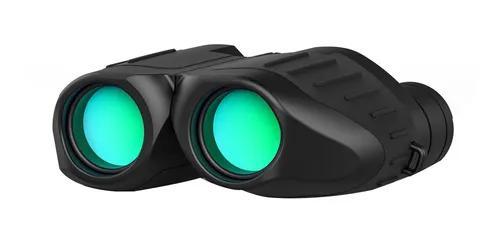 Binóculos 10x25 visão noturna portátil de alto nível de