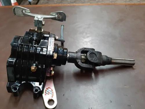 Caixa reversora triciclo 150/200cc