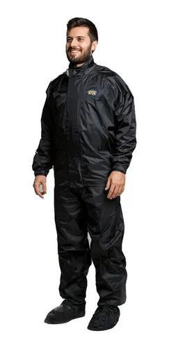 Capa de chuva motoqueiro motoboy impermeavel california