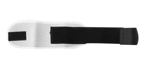 Cinza pulseira protetor de pulso compressão esporte weightl
