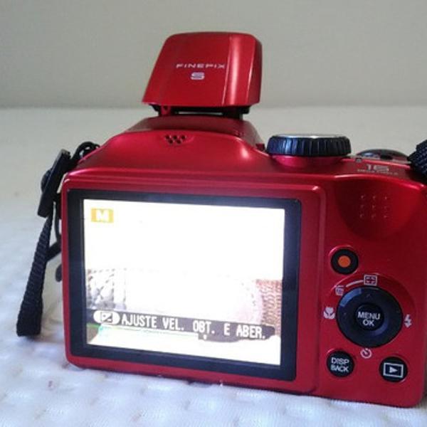 Câmera fotografia e vídeo