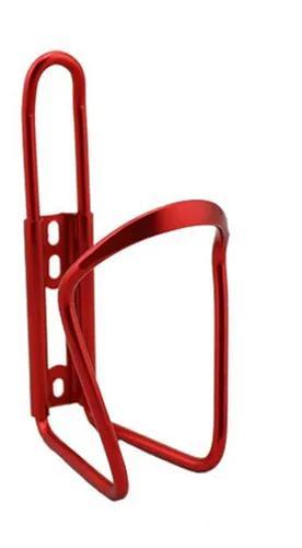 Liga de alumínio bicicleta suporte de garrafa de água gaio