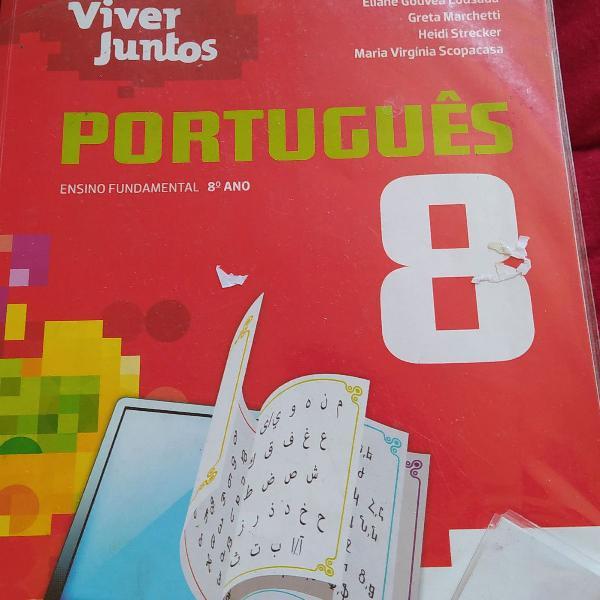 Livros didáticos português