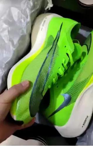Nike vaporfly next% 36