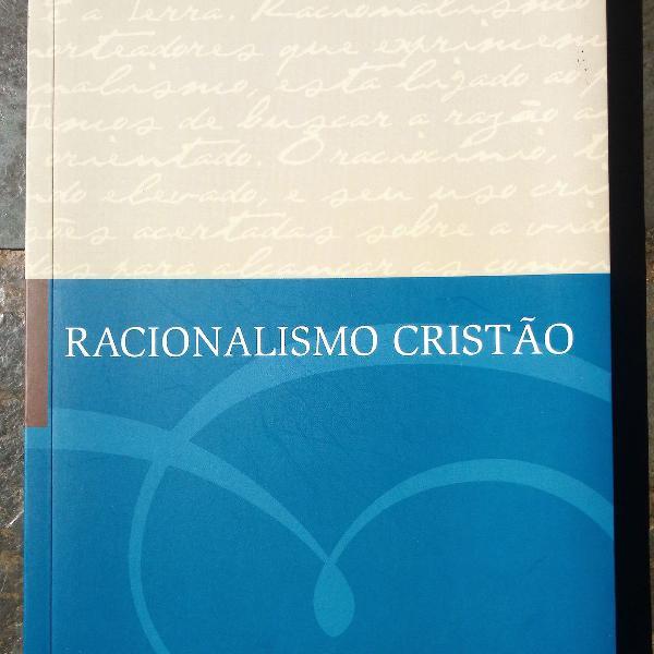 Racionalismo cristão 44edição.