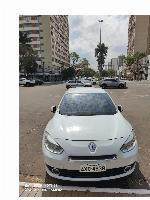 Renault fluence privilege - 2014