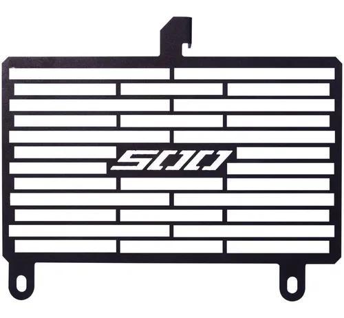 Tela protetor de radiador aço cbr 500rr cb 500f 16 17 18