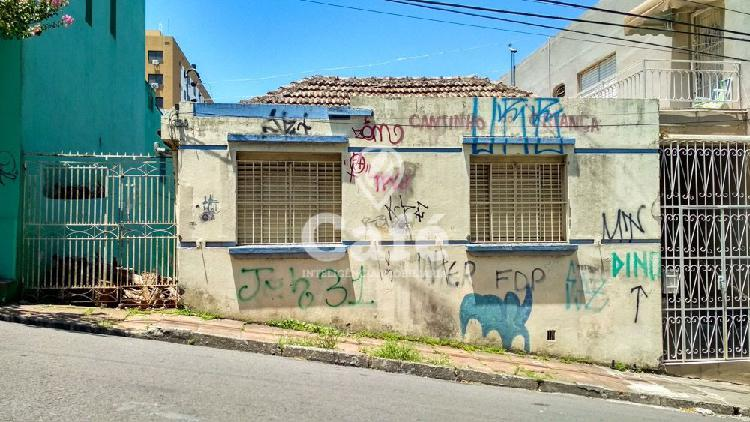 Terreno/lote à venda no centro - santa maria, rs. im289108