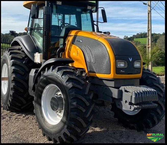 Trator valtra/valmet bt 190 4x4 ano 14