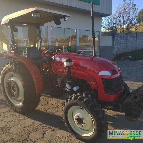 Trator yanmar 1155/4 sr 4x4 ano 11