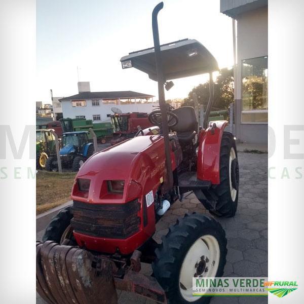 Trator yanmar 1155/4 sr 4x4 ano 12