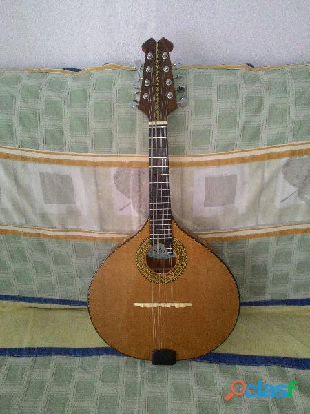bandolim luthier sforcin