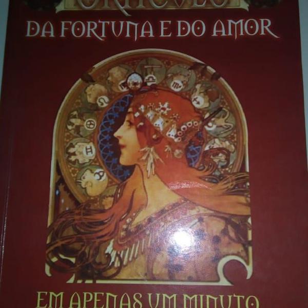 oráculo da fortuna e do amor