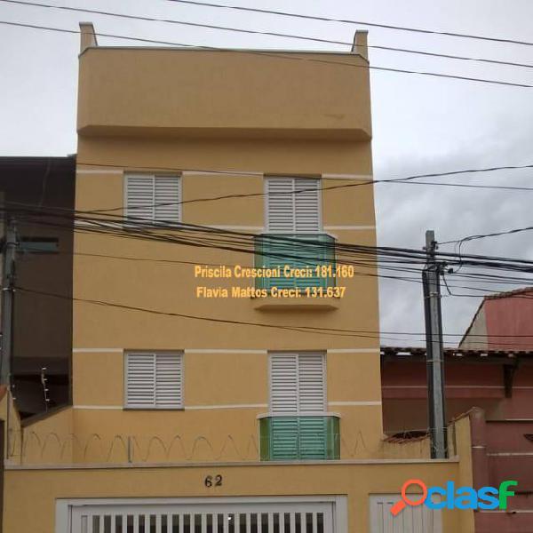 Apartamento Pronto para morar - Jardim Las Vegas - Santo André 1