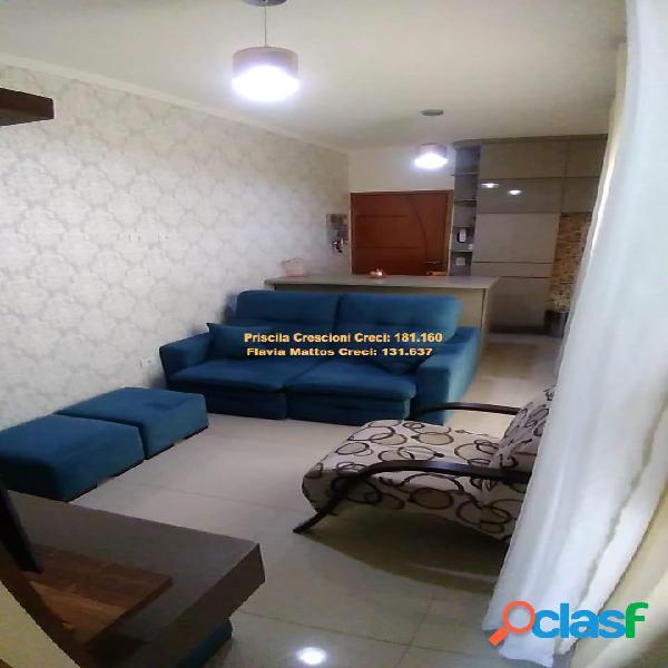 Apartamento Pronto para morar - Jardim Las Vegas - Santo André 2