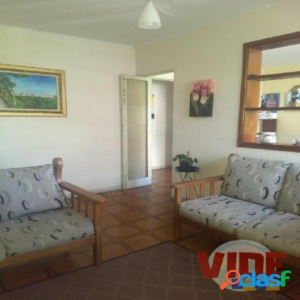 Jardim São Dimas: Apartamento 3 dormitórios (1 suíte), 89 m², SJC 1