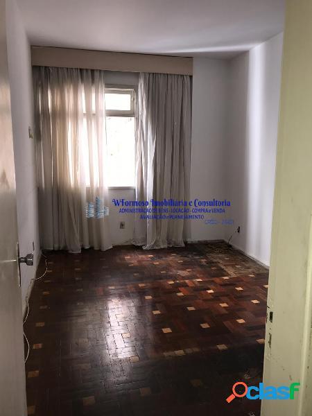 Ótimo Apartamento sala 3 quartos a venda, Rua Senador Vergueiro - Flamengo