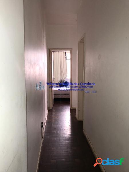Ótimo Apartamento sala 3 quartos a venda, Rua Senador Vergueiro - Flamengo 1