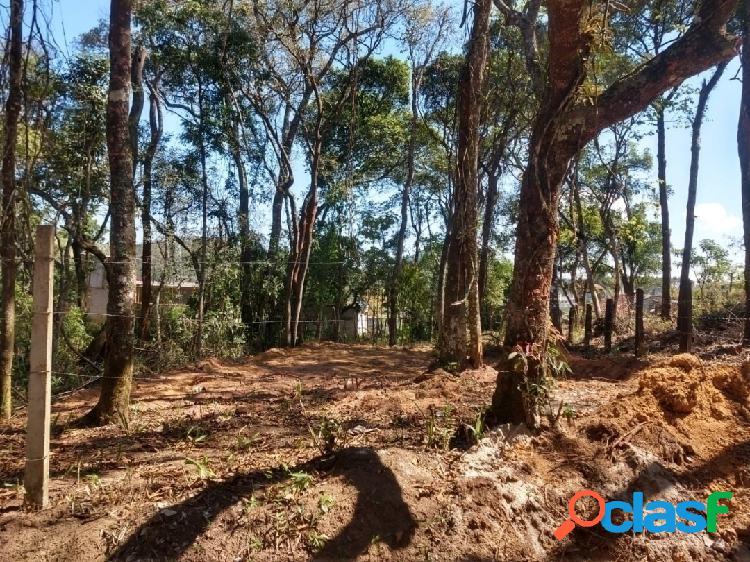 Terreno em Terra Preta Mairiporã 400 m² só R$ 55 mil! 1