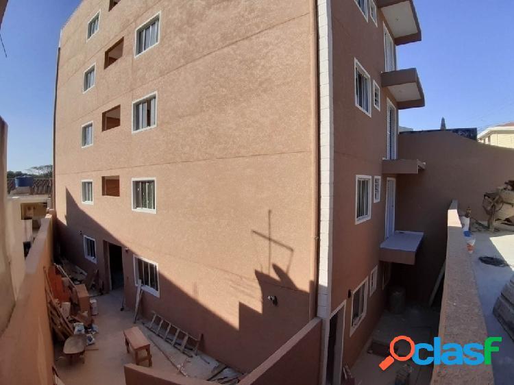 Apartamento 02 quartos capão redondo