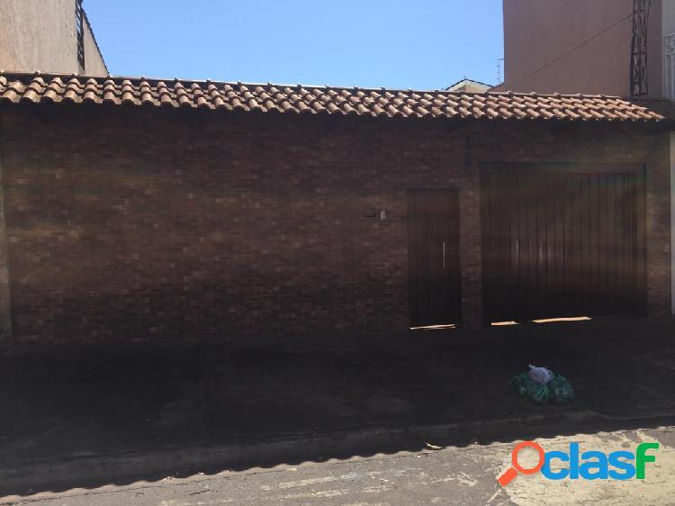 Casa no jardim maria goretti - ribeirão preto - sp