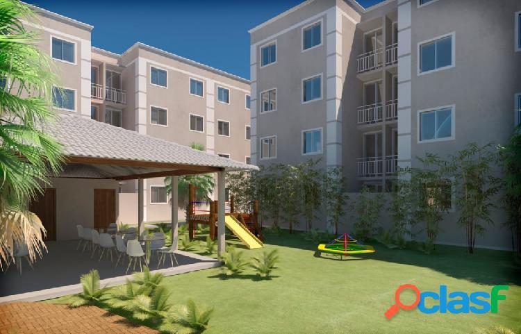 Apartamento Minha Casa Minha Vida - Ribeirão Preto - SP R 1006 2