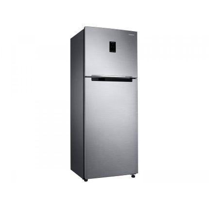 Refrigerador Samsung RT38K5530S8/AZ 384 L Inox - 127 V