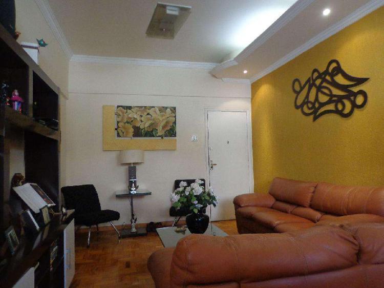 Apartamento, centro, 3 quartos, 1 vaga, 1 suíte