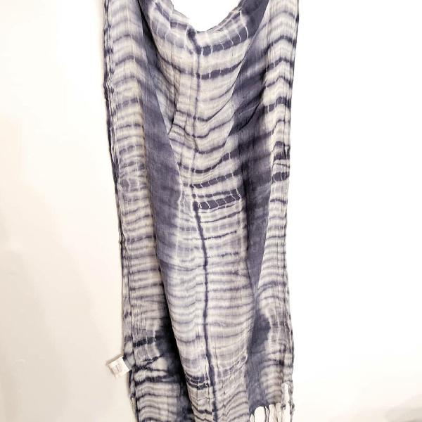 Kit 3 lenços/cachecol