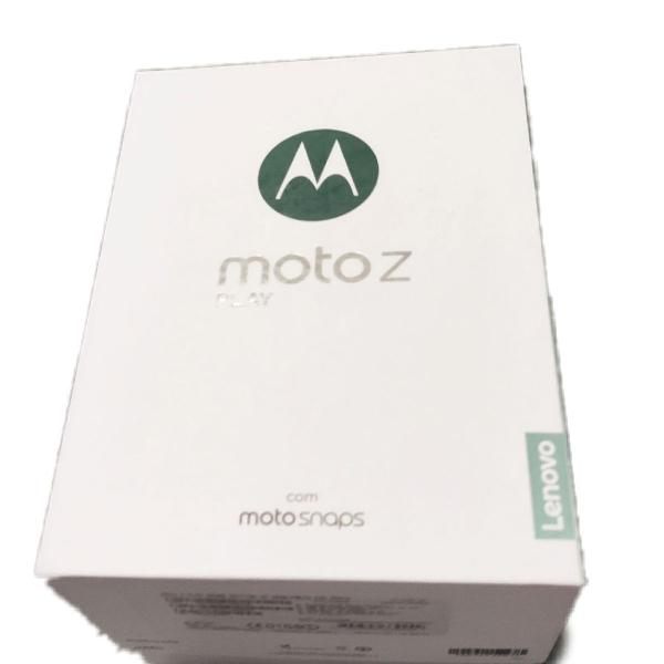 Motorola moto z play completo + snaps jbl original