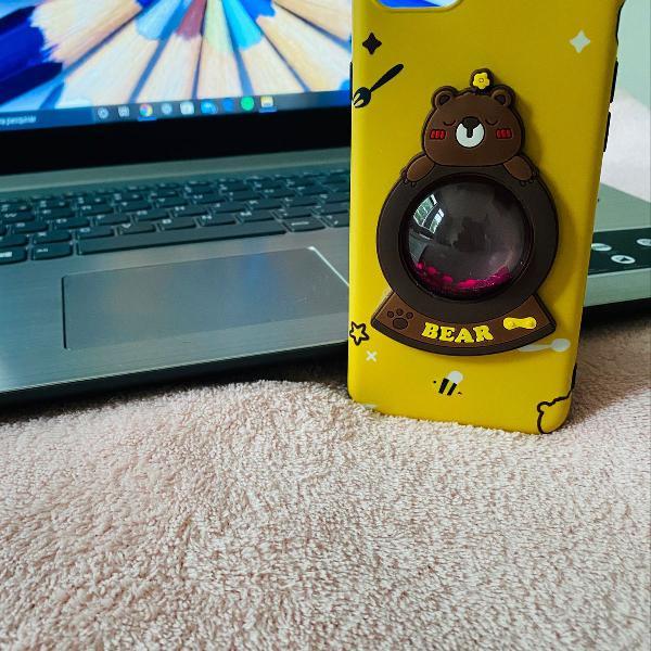 Capa case para iphone
