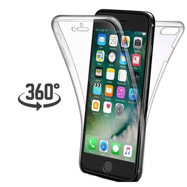 Capa de proteção 360 para iphone 6 6s