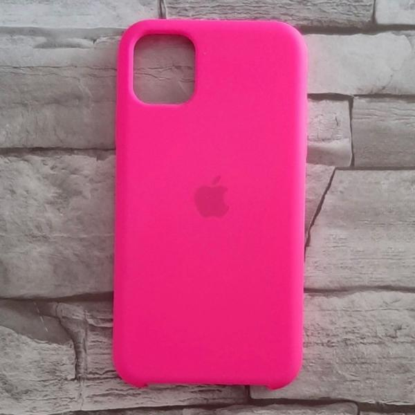 Case iphone 11 pro pink