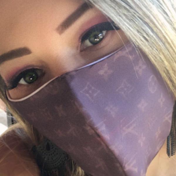 Máscaras by gi