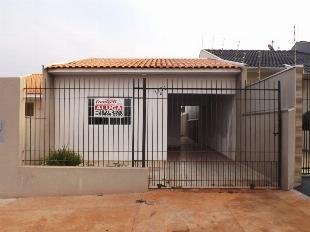 Aluga-se casa jd. paulista próx. colégio