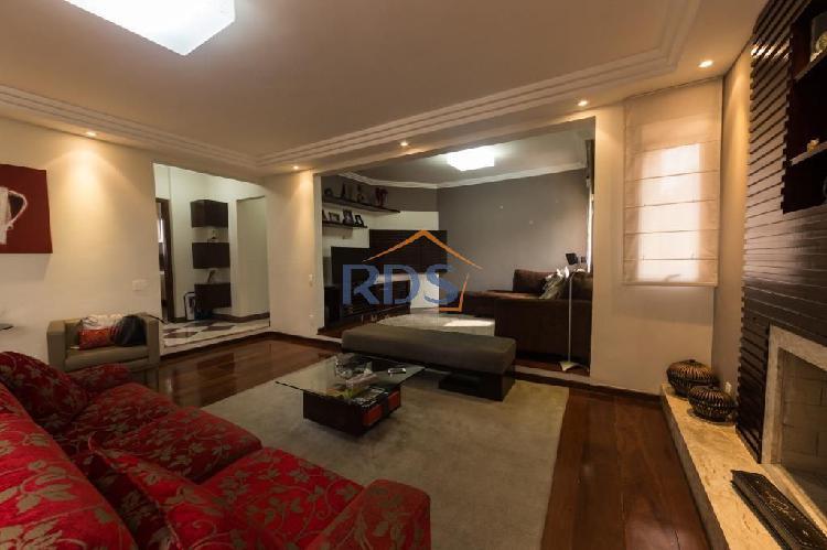 Apartamento à venda no vila mariana - são paulo, sp.