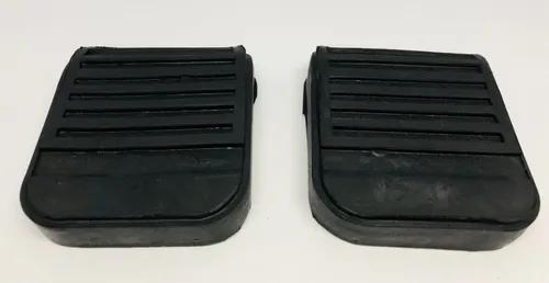 Capa pedal f75 willys freio
