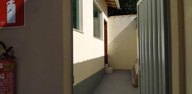 Casa 02 quartos entrada individual, são benedito/ santa