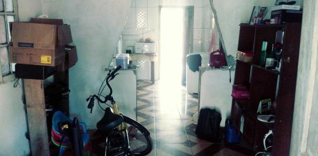 Casa casa com 2 dormitórios - mgf imóveis