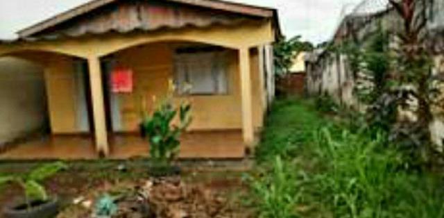 Casa centro de Rio Branco - MGF Imóveis