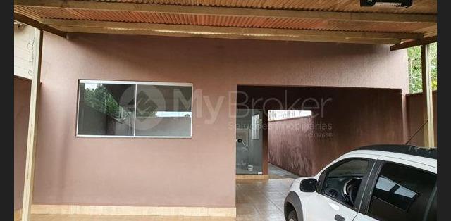 Casa com 3 quartos - Bairro Parque São Jorge em Aparecida