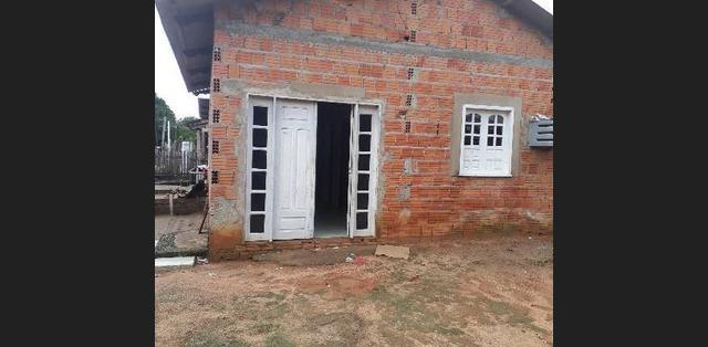 Casa nova casa com 3 dormitórios - mgf imóveis